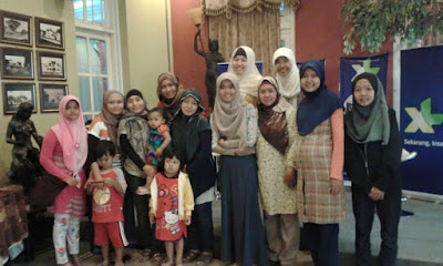 Menjadi Blogger Kekinian Dengan Gabung Dalam Komunitas Blogger Gandjel Rel Semarang