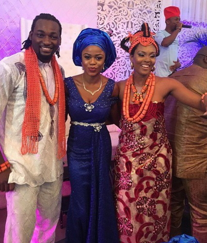 gbenro ajibade wedding video