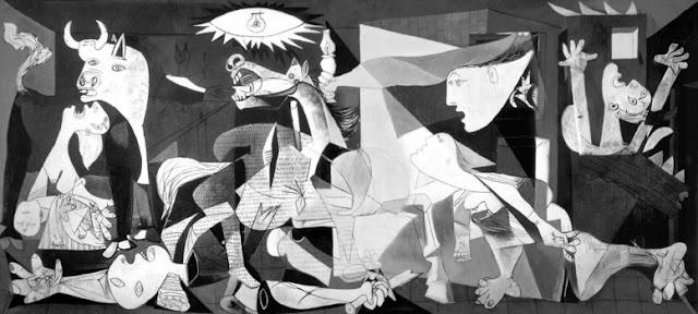 Los asesinatos de Guernica.