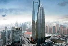 Daftar nama bangunan (gedung) & menara tertinggi di dunia