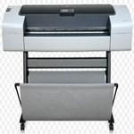 Impressora HP DesignJet T1120 HD Multifuncional - Downloads