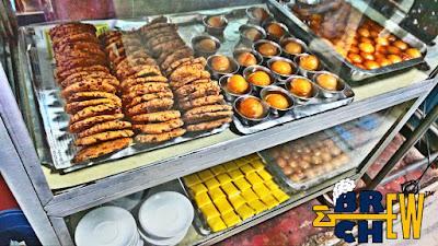 Hotel Janatha, Malleshwaram, Desserts Review
