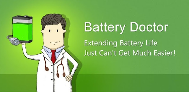 Battery Doctors Free Download