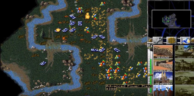 Command and Conquer Red Alert PC Game Download