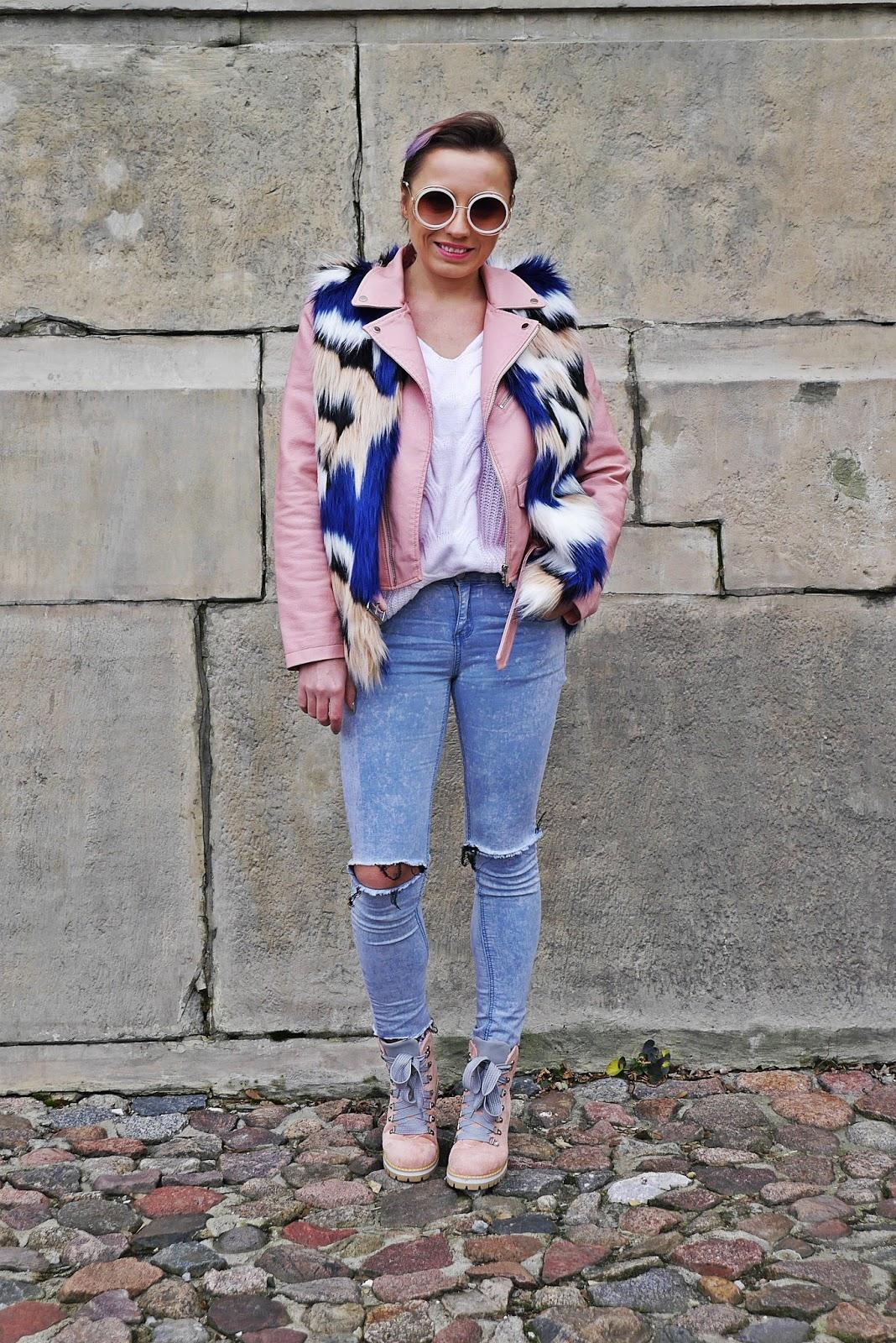 1_fur_vaist_pink_biker_jacket_jeans_buty_renee_karyn_blog_modowy_281217dfr