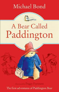 Michael Bond, A Bear Called Paddington