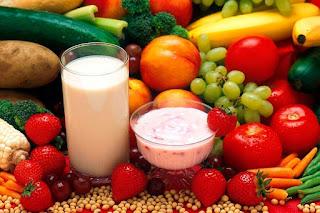 Se necesita una dieta equilibrada y nutritiva para mantener la salud cognitiva
