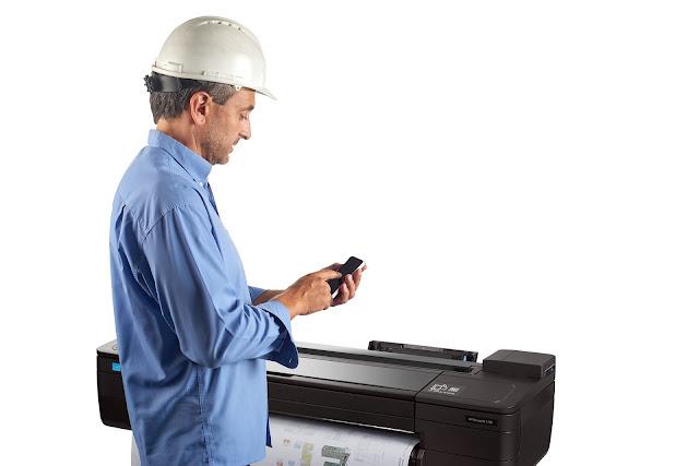 एंड्रॉइड स्मार्टफोन या टैबलेट से कैसे प्रिंट करें