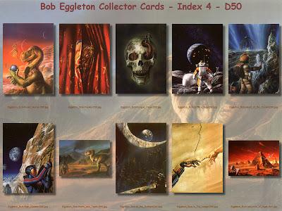 Image planet: Works by Bob Eggleton (USA)