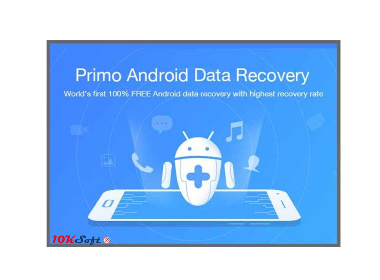 Android data recovery tool free download