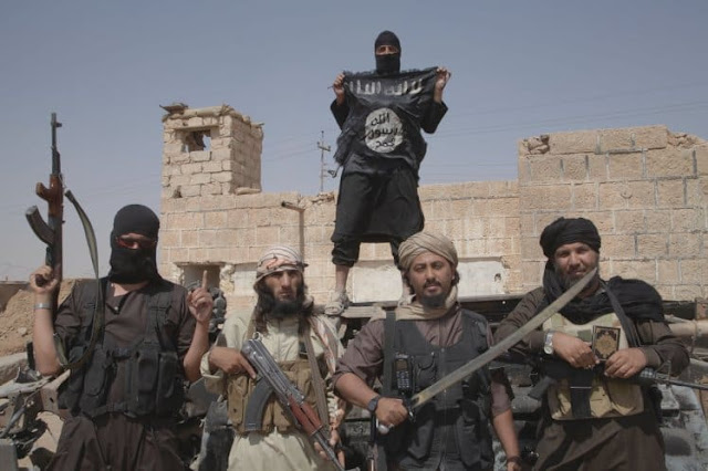Terdesak Kekurangan Dana, ISIS Jual Organ Tubuh Manusia