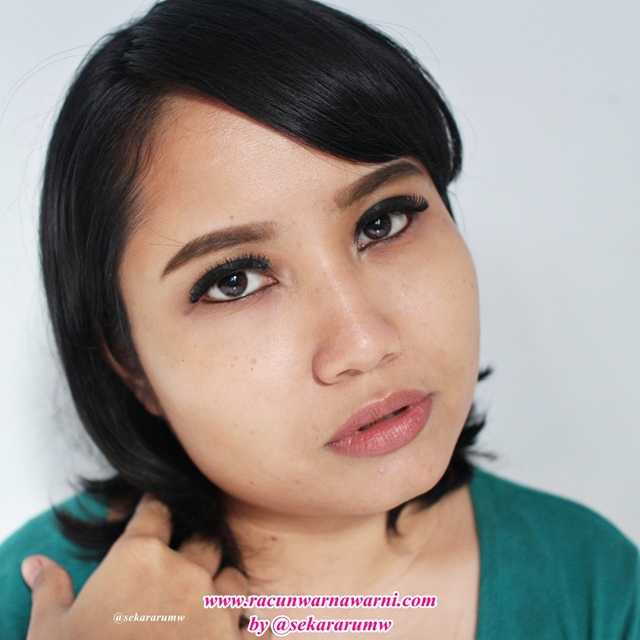 Hasil Just Miss Lip Pencil J-39