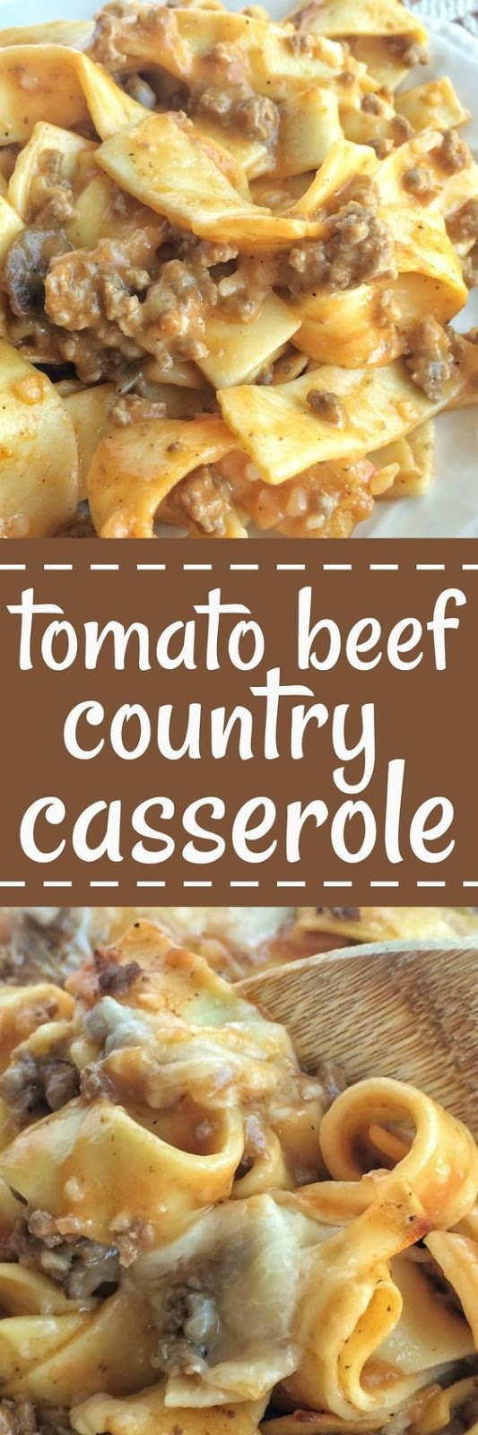 Great Ground Beef Country Casserole Recipes