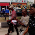 Lagos Police Commissioner Makes U-turn, Joins #IstandwithNigeria Protesters in Lagos To Provide Security [PHOTOS]