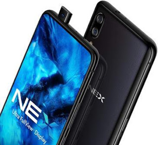 vivo-nex,vivo-nex price and specifications