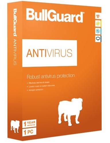 برامج مكافحة الفيروسات برنامج BullGuard Antivirus 2016
