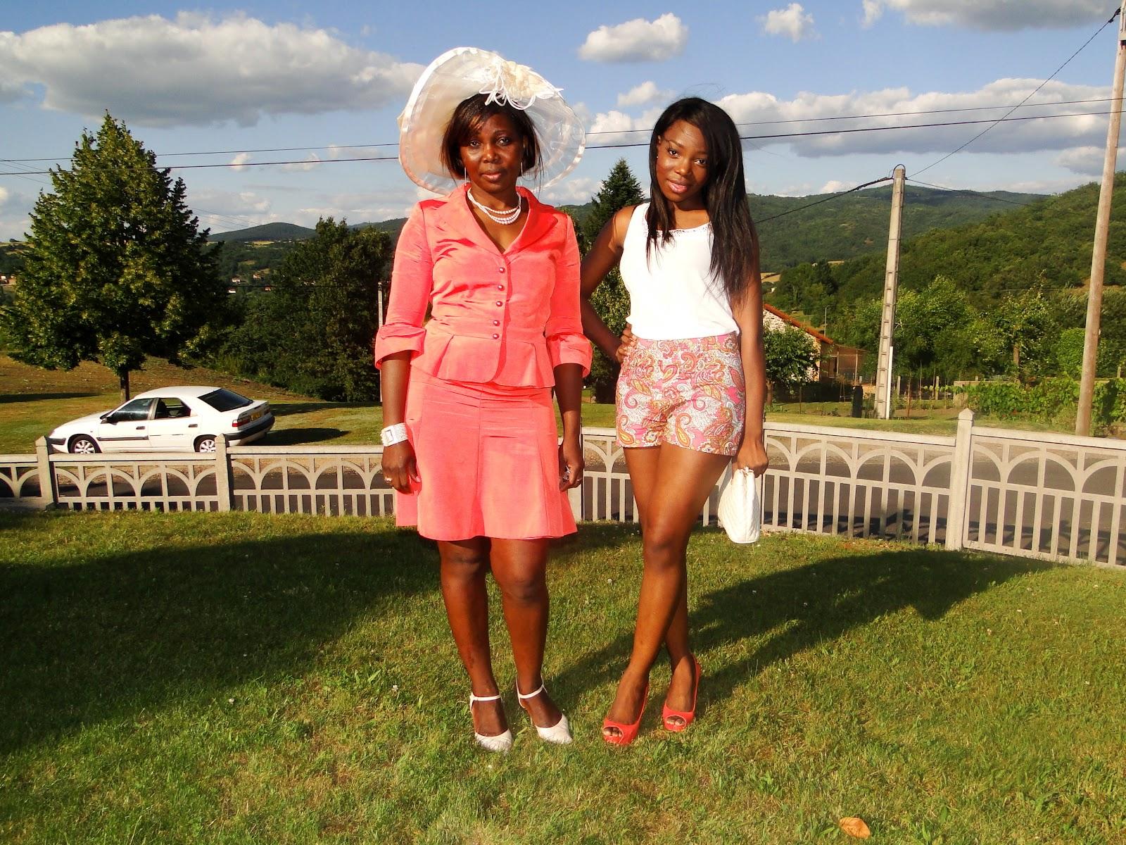 rencontre avec les filles camerounaises