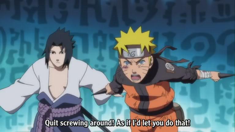 Adithdemons.Blogspot.com: Naruto Shippuden Movie 2 : Bonds