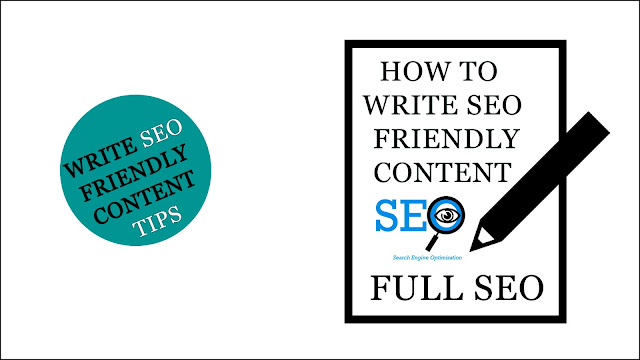 how to write seo friendly content,How to make your content more SEO-friendly,how to write seo friendly blog posts