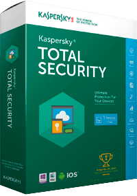 Kaspersky Total Security 2016 Final Crack 180 Day Latest