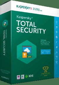 Kaspersky Total Security 2016 Final Crack 180 Day Latest