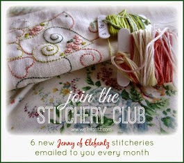 Elefantz Stitchery Club