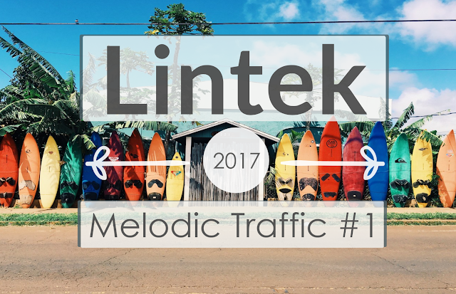 Компиляция Melodic Traffic #1 by Lintek в стиле Progressive Trance & House