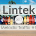 Компиляция Melodic Traffic # 1 by Lintek в стиле Progressive Trance & House