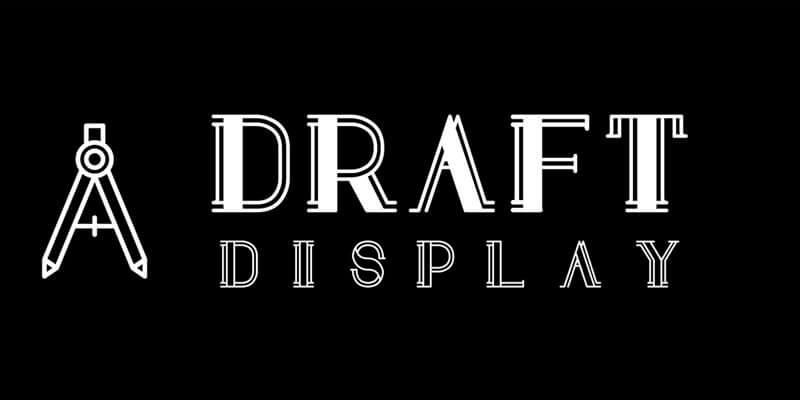 draft-free-font