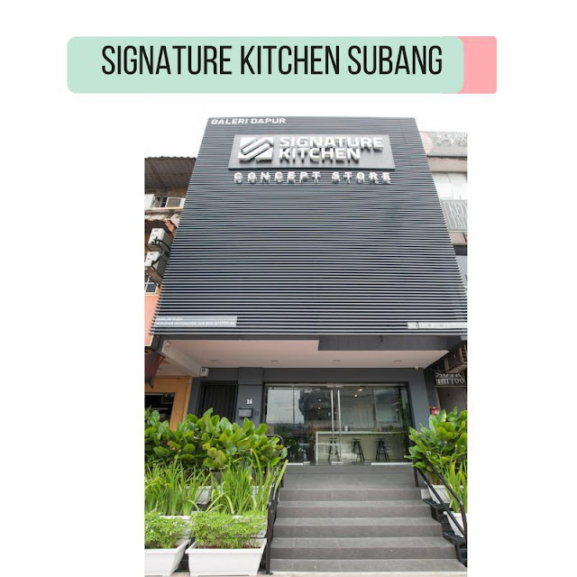 Learn baking at Signature Kitchen Subang Jaya