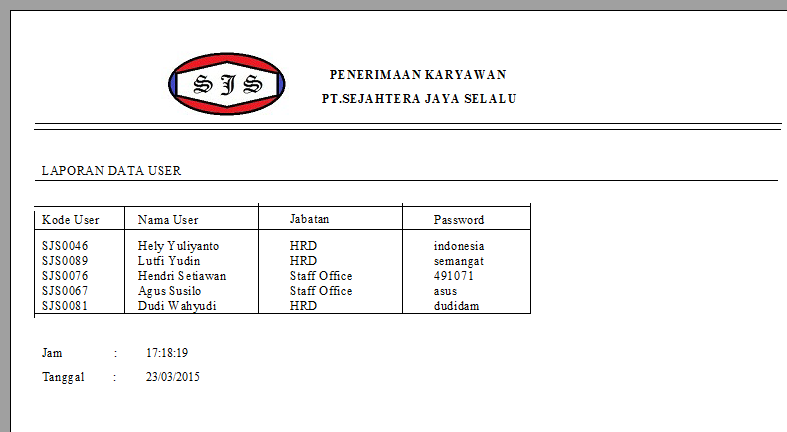 Free Download Crystal Report 8 5 Gratis Aktif Sepanjang Masa Hendri Setiawan