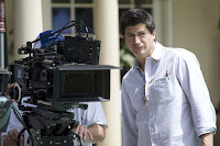 Ken Marino on the set of How to be a Latin Lover (34)