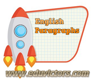 CBSE Class 8/9/10 - English Paragraphs (Set-2) (#cbsenotes)(#eduvictors)