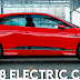 2018 Electric Cars