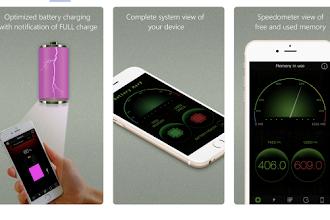 OGGI GRATIS: App per ottenere il massimo dalla BATTERIA di iPhone e iPad!