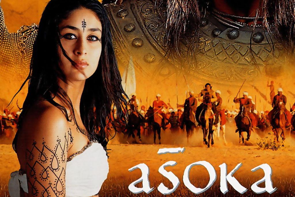 Is 'Asoka' (aka 'Ashoka the Great') available to watch on ...   Ashoka Movie