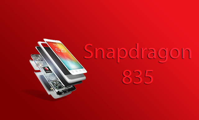 Qualcomm Snapdragon 835: What do the Kryo 280, Adreno 540, Spectra 180, X16, and Hexagon 682 mean for business?