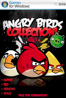 Angry Birds Collection (PC) 2013