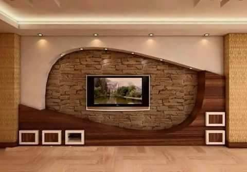 Modern TV Cabinet Designs Ideas