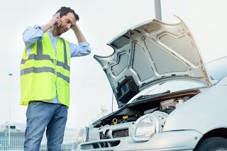 2 de cada 10 conductores visitan el taller por dos o más averías en su coche al año