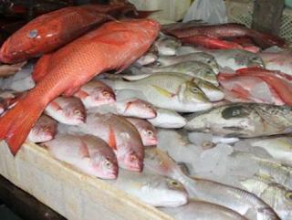 Ikan Bakar Pasar Kedonganan