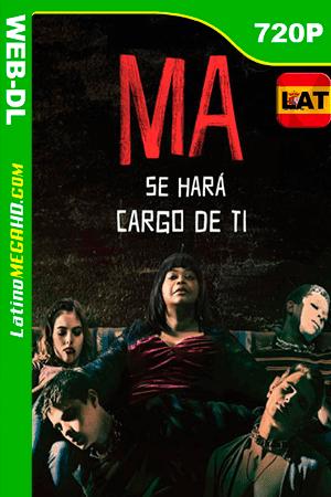 Ma (2019) Latino HD WEB-DL 720P ()