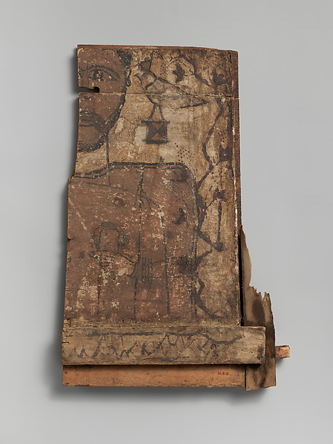 'Art and Peoples of the Kharga Oasis' at the Metropolitan Museum of Art, New York