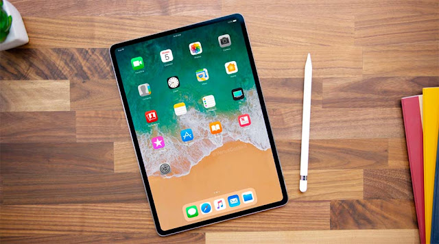 New_Features_of_2018_iPad_Pro