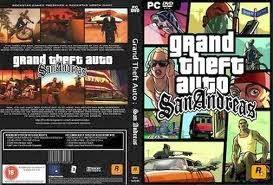 Cara Bermain Cheat GTA San Andreas PS2 Lengkap dan Mudah