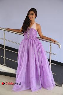 Actress Shravya Rao Pictures at Vaanavillu Movie Teaser Launch  0097