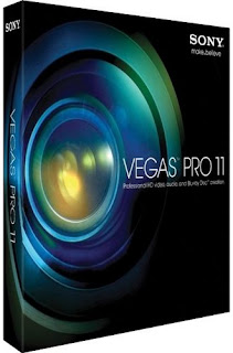 Download Sony Vegas Pro 11 Full - X86 e X64