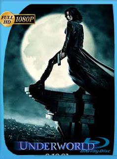 underworld (Inframundo) (2003) HD [1080p] Latino [GoogleDrive] rijoHD