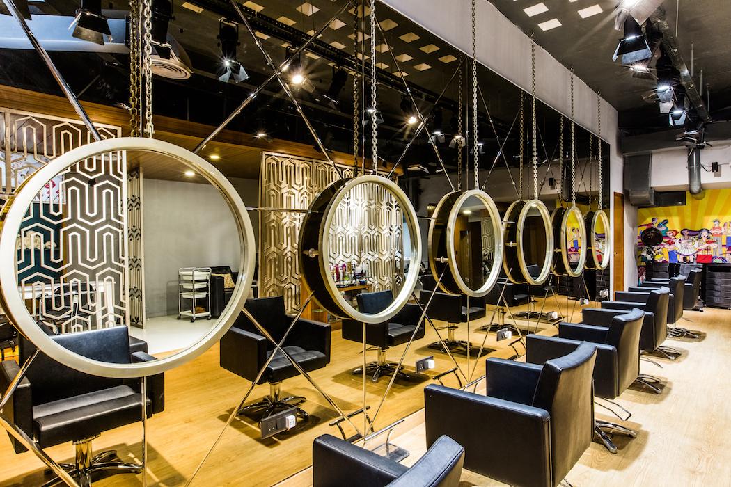 Best Hair Salon Hyderabad