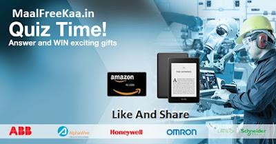 Quiz Time Win Amazon